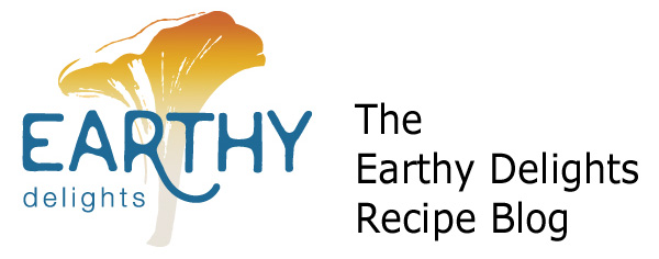 The Earthy Delights Recipe Blog